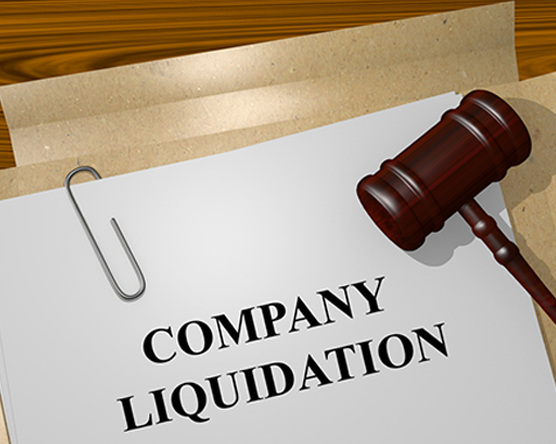 liquidazione con liquidatore studio godoli